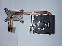 Кулер (вентилятор), радиатор DELL LATITUDE E6400 БУ