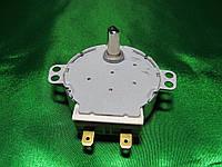Мотор для бытовых инкубаторов (Металический шток редуктора)