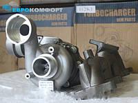 Турбокомпрессор Volkswagen / Skoda / Audi / 1.9 TDI