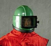 Шлем пескоструйщика Clemco Apollo 100