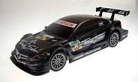 Автомобиль радиоуправляемый DTM MERCEDES-BENZ C-CLASS COUPE AMG чёрный, 1:16 Auldey (LC258610-0)