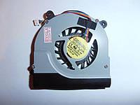 Кулер (вентилятор) TOSHIBA SATELLITE U500, U505, M500, M501, M511, M515, M900, M910, M911