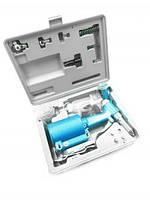 Пневмогидравлический заклепочник FORSAGE ST-6615K (усилие 880кг) в кейсе