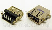 Разъем USB 2.0 Asus X52J