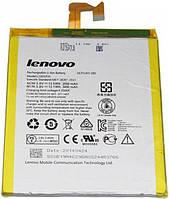 Аккумулятор для Lenovo A3500, S5000, Lenovo Tab 2 A7 30, A7 20, A7 10 оригинальный, батарея L13D1P31