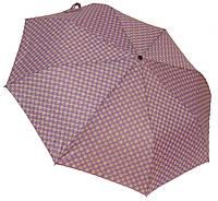 Модный женский зонт Соты 0573 purple