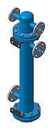 Паровой водонагреватель ПВН-100-750 (125 кВт)