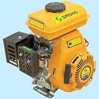 Двигатель бензиновый SADKO GE-100 (2.5 л.с.)