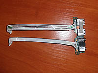 Плата USB HP NC8430 NW8430 NW8440 NX8410 NX8420