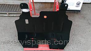 Защита двигателя Nissan Almera I 1995-2000 (Альмера), фото 2