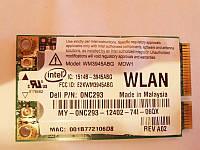 WiFi Intel WM3945ABG DELL D520 D530 D531 D620 D630