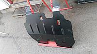 Защита двигателя Nissan Almera Classik 2006- (Альмера Классик B10)