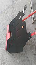 Защита двигателя Nissan Almera I 1995-2000 (Альмера), фото 3