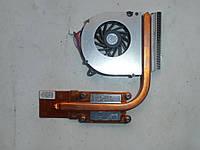 Кулер, радиатор HP 540, 541, 550, 6520S, 6720S