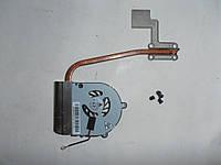 Кулер, радиатор TOSHIBA TECRA M9