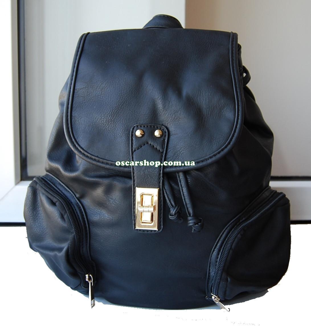 e7d346bd38ca Кожаная женская сумка. Женский мини рюкзак. СР300-1 - интернет-магазин
