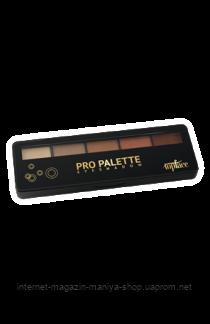 Палитра теней PT-501 Top Face