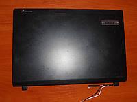 Крышка матрицы, камера Acer TravelMate 8172 TM8172