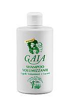 """Gaia Шампунь для волос с экстрактом бамбука и морских водорослей """"Красота и Объем"""""""