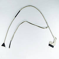 Шлейф матрицы TOSHIBA SATELLITE L670, L670D, L675, LED, DC020011H10