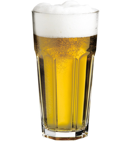 Набор высоких стаканов для коктейлей (6 шт.) 480 мл Casablanka 52707