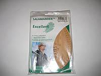 SALAMANDER кожаная полустелька - вкладыш 39-40 размер.