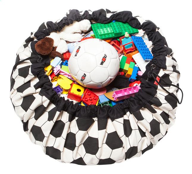 Play&Go - Игровой коврик, футбол