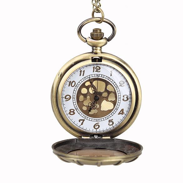 Карманные часы Острова