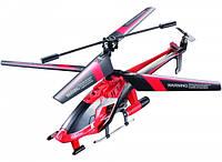 Вертолет на ИК управлении NAVIGATOR круиз-контроль, красный, 20 см, 3 канальный Auldey (YW858195)
