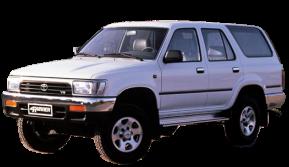 Тюнинг Toyota 4Runner 1988-2002