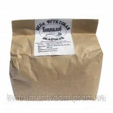 Щепа для копчения из яблони, 0.5 кг (упаковка 10 пачек)