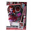 Лялька Monster High - Оперета (Operetta) серії  Pictures Day, фото 2