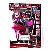 Лялька Monster High - Оперета (Operetta) серії  Pictures Day, фото 4