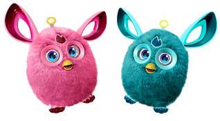Интерактивная игрушка Ферби Коннект ( Furby Connect ) , Furby Boom ( Ферби Бум)