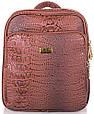 Практичный женский рюкзак из качественной искусственной кожи ETERNO Артикул: ETMS35240-12-1 коричневый, фото 2