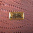Практичный женский рюкзак из качественной искусственной кожи ETERNO Артикул: ETMS35240-12-1 коричневый, фото 5