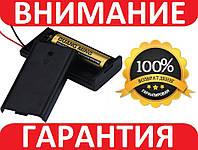 Батарейный отсек 2 АА с кнопкой вкл/выкл, фото 1