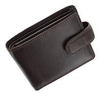 Мужской кожаный кошелек Visconti HT13 - Strand (brown)