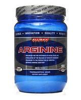 Аминокислоты ARGININE 400 г