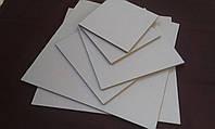 Заготовки из переплетного картона 1.2-2.0мм. 30х30