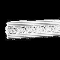 Карниз с орнаментом Европласт 1.50.290
