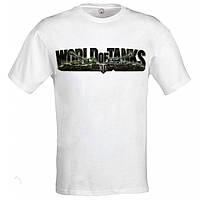 Футболка мужская World of Tanks 18