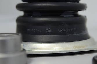 Пыльник ШРУСа (внутренний левый) на Renault Trafic 2001-> 1.9dCi — OPEL (Оригинал) - 93160604 / 4410859