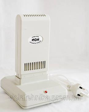 Очиститель воздуха. Ионизатор для помещений Супер Плюс ИОН, фото 2