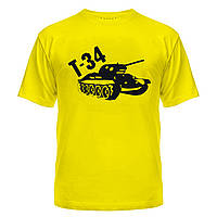 Футболка мужская World of Tanks 20