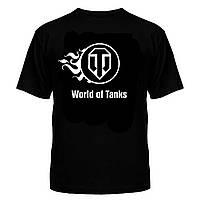 Футболка мужская World of Tanks 21