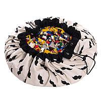 Play&Go - Игровой коврик, Усы