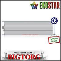 Промисловий інфрачервоний обігрівач Ekostar R4000 / ИК промышленный панельный обогреватель Экостар R4000, фото 1