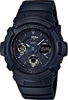Мужские часы Casio G-SHOCK AW-591BB-1AER оригинал