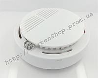 Беспроводной фотоэлектрический бытовой детектор - датчик дыма